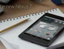 Nexus 7 2013 Review: la soare...