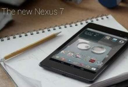 Nexus 7 2013 Review: la soare nu te poti uita, dar IN soare, da!