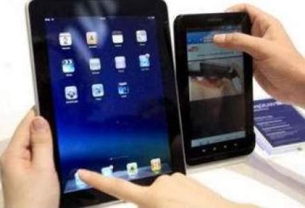 Tabletele ieftine ridica profitul Samsung cu 7% in primul trimestru