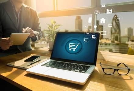 """Comerțul online, pentru unii un """"drog"""", în timp ce pentru alți comercianți o necunoscută în care au fost aruncați de pandemie"""