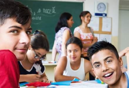 Fundația Terre des hommes a dotat cu 1,7 mil. dolari școlile din 37 de comunități din jud. Bacău
