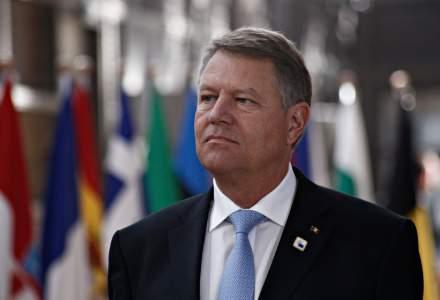 Iohannis, despre deblocarea pachetului de relansare economică: România e pregătită să folosească aceste fonduri