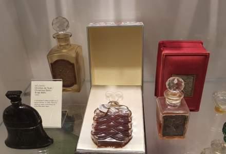 În timpul pandemiei, românii au cumpărat mai multe parfumuri de lux