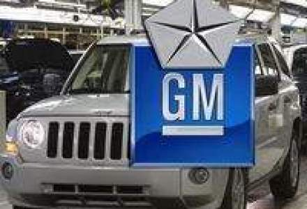 Saptamana aceasta, decisiva pentru viitorul GM si Chrysler