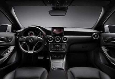Mercedes-Benz dubleaza profitul Daimler in T1
