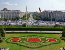 Bucureștiul a câștigat cursa...