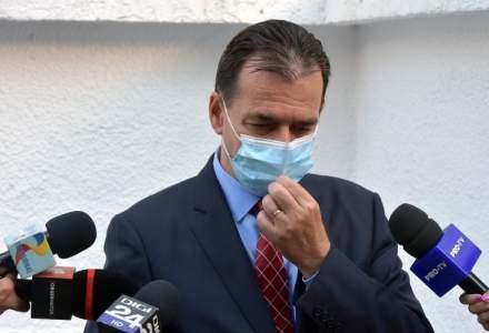 SURSE: Ce a propus Ludovic Orban la negocieri