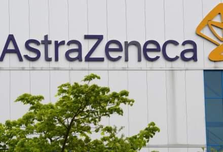 O nouă achiziție AstraZeneca, în valoare de 39 de miliarde de dolari