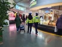 Polițiștii au intensificat...