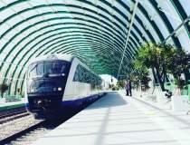 Trenurile Gara de Nord -...