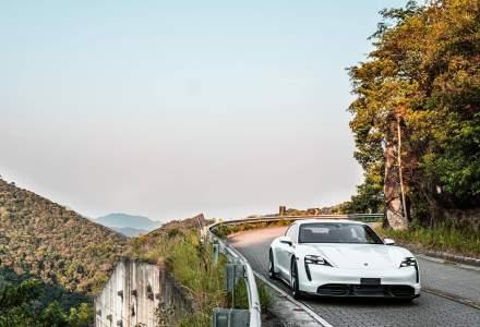 Trei concepte noi de autovehicule Porsche
