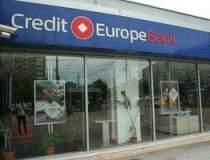 Credit Europe Bank lanseaza...