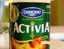 Danone Romania sales shrank...