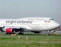 Virgin Atlantic sfideaza...