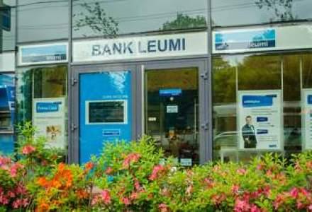 Bank Leumi finanteaza IMM-uri interesate de inlocuirea parcului auto prin Rabla