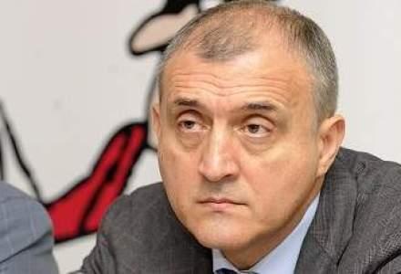 Cel mai bine platit CEO la stat? Directorul Transgaz, Petru Vaduva, a incasat bonusuri de aproape 1 mil. lei in sapte luni de mandat