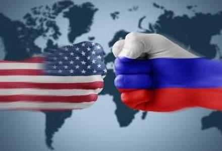Sefii companiilor americane, sfatuiti sa nu participe la un forum economic in Rusia