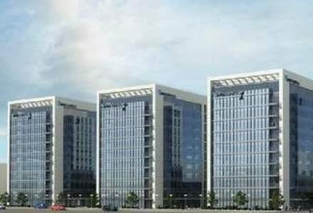 Ce cladiri de birouri vor fi gata pana la finalul anului in Bucuresti