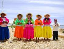 Vacanta de manager in Peru:...