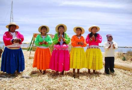 Vacanta de manager in Peru: tara cu ocean, munti de peste 5.000 de metri si desert