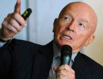 Mark Mobius: As da nota 6...