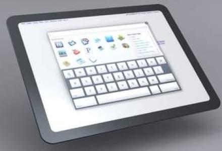 Vanzarile de tablete, limitate de ascensiunea telefoanelor mari