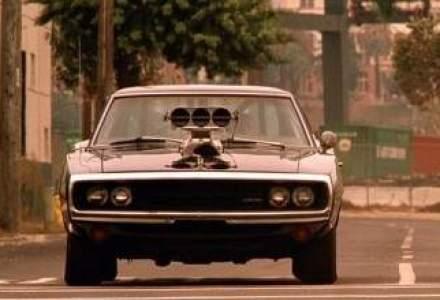 Colectia de masini a actorului Paul Walker va fi scoasa la vanzare