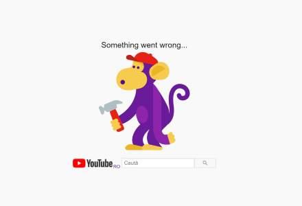 Google are probleme: Servicii precum Youtube sau Google Drive nu mai funcționează