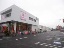 Kaufland deschide un nou magazin