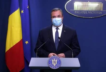 Nicolae Ciucă recomandă românilor să stea acasă de Crăciun