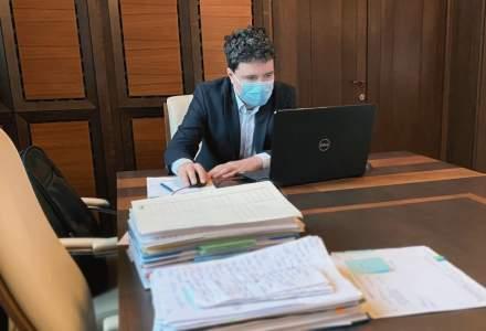 Nicușor Dan: Banii pentru plăţi sociale vor intra în conturi până, cel târziu, pe 17 decembrie