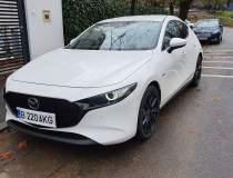 Test drive cu Mazda3 Edition...