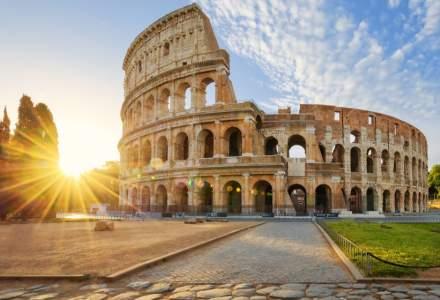 Italia relaxează restricțiile: străzile s-au umplut de oameni