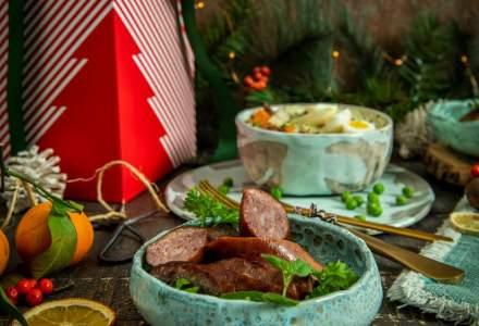 STUDIU: Românii vor cheltui în medie 250 lei pentru un meniu cu preparate de sărbători