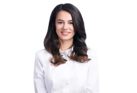 Alina Ștefan, CEO Salarium: Trendul încasării salariului mai devreme prinde contur în Europa. Cum se diferențiază prima soluție românească de acest fel?
