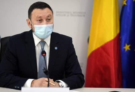 Ministrul Mediului solicită demisia președintelui AFM pentru amânarea Programului Rabla la electrocasnice