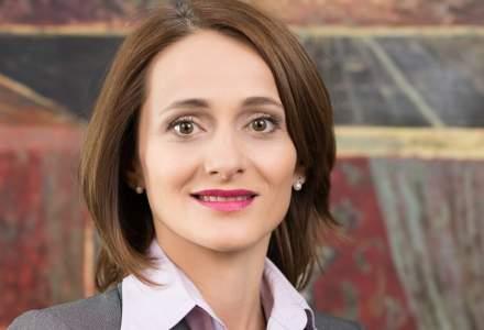 Raluca Radbata, ING Bank România: Lipsa proiectelor mari de investiții, cea mai mare provocare pentru noi