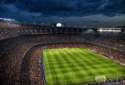 Finala UEFA Champions League valoreaza 310 mil. euro