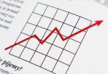 Circa 74% dintre managerii romani spera intr-o redresare a economiei in 2010