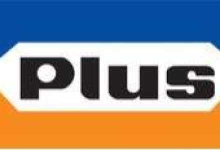 Propaganda castiga contul de creatie al discounter-ului Plus