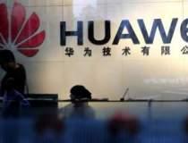 Producatorul chinez Huawei...