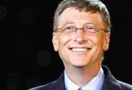 Bill Gates ar putea ramane fara nicio actiune la Microsoft in patru ani