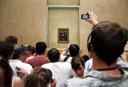 """""""Mona Lisa"""", de Leonardo da Vinci, ar putea face parte din prima imagine 3D din istorie"""