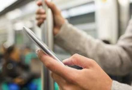 iLeo si Breeze Mobile lanseaza o aplicatie mobila prin care poti incarca mesaje pe ecranele de la metrou
