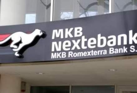 Tranzactia de preluare a Nextebank de la MKB s-a incheiat
