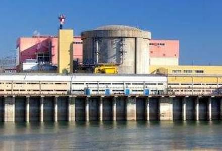 Extinderea duratei de viata a reactorului 1 de la Cernavoda va costa 1-1,5 mld. euro