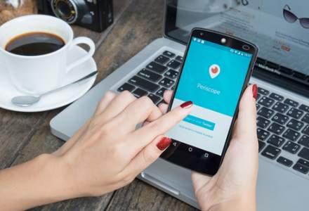 Twitter va închide Periscope, platforma sa de videoclipuri în direct