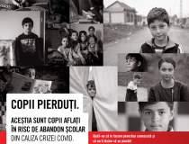 Salvați Copiii România: câți...