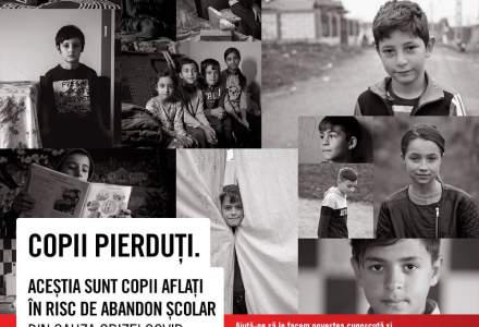 România pierde mii de copii în drumul spre școală: câți copii abandonează școala în România