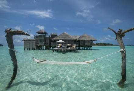 Românii preferă destinațiile exotice în vacanța de iarnă din pandemie: 200% creștere a vânzărilor pentru Maldive